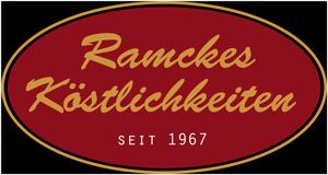 Ramckes Köstlichkeiten Bargteheide Logo